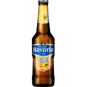 Bavaria Peach non alcoholic beer NRB ( 24 x 330ml )