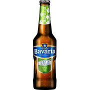 BAVARIA Apple non alcoholic beer NRB ( 6 x 330ml )