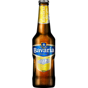 BAVARIA Lemon non alcoholic beer NRB ( 6 x 330ml )