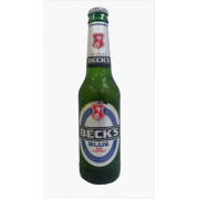 BECKS Blue NON ALC NRB ( 6 x 330 ml )