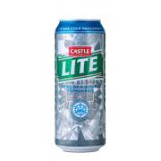 CASTLE Lite Can ( 6 x 500 ml )