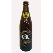 CBC Lager( 6 x 340ml )