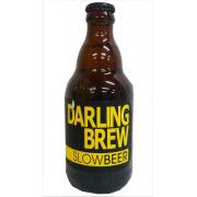 DARLING BREW Slow Beer ( 8 x 330ml )