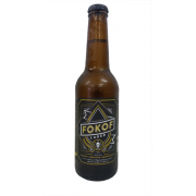 Fokof Lager ( 12 x 340ml)