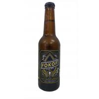 Fokof Lager ( 6 x 340ml)