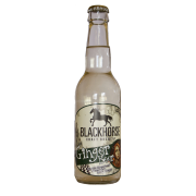 Black Horse Ginger Beer ( 6 x 340ml )