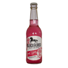 Black Horse Gingerberry ( 6 x 340ml )