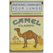 CAMEL Classic Hard pack ( 1 x 20's )
