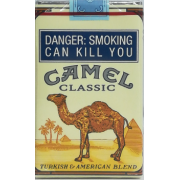 CAMEL Classic Soft box ( 1 x 20's )