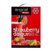 Original Strawberry DAQ ( 1 x 2LT )