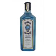 BOMBAY Sapphire Gin ( 1 x 750ml )