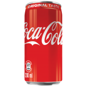Coke Small Can ( 12 x 200ml )