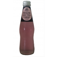 FITCH AND LEEDED Pink Bottle NRB ( 4 x 200ml )