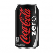 Coke Zero Can ( 12 x 330ml )