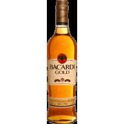 BACARDI Gold Rum ( 1 x 750ml)