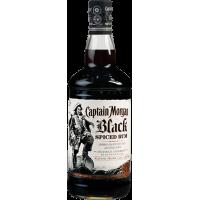 Captain Morgan Spiced Black Rum ( 1 x 750ml )