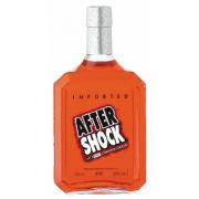 AFTER SHOCK  Cinnamon (1 x 750ml)