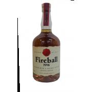 FIREBALL NO6 Shooter ( 1 X 750 ml )