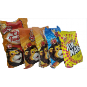 Assorted Simba Chips Large ( 1 x 1)