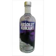 ABSOLUT  Vodka Kurant ( 1 x 750ml)