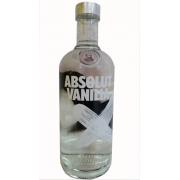 ABSOLUT Vodka Vanilla ( 1 x 750ml)
