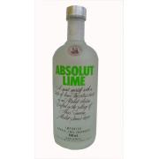 ABSOLUT  Vodka Lime ( 1 x 750ml)