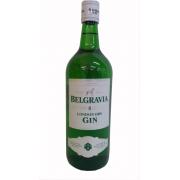 Belgravia Dry Gin ( 1 x 750ml)
