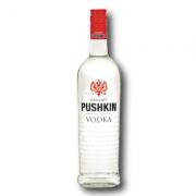 Count Pushkin Vodka ( 1 x 750ml)