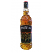 100 PIPERS WHISKY ( 1 x 1LT )