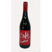 KWV Cafe Culture Pinotage ( 1 x 750ml )