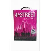4TH STREET Sweet Rose ( 1 x 5 LT )