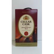 CELLAR CASK JHB Red ( 1 x 2LT )