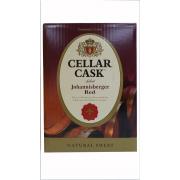 CELLAR CAST JHB RED ( 1 x 5LT )