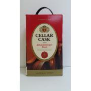 CELLAR CAST JHB Rose ( 1 x 2LT )